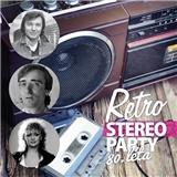 VAR - Retro-stereo párty 80.léta