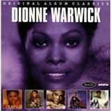 Dionne Warwick - Original Album Classics (5CD)