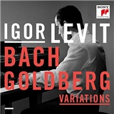 Igor Levit - Bach Goldberg Variations
