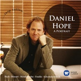 Daniel Hope - A potrait
