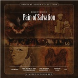 Pain of Salvation - Original Album Collection: Discovering Pain of Salvation (Limited 5CD Edition)
