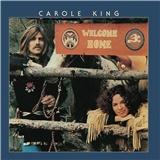 King Carole - Welcome home