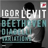 Igor Levit - Diabelli Variations