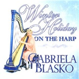 Gabriela Blasko - Winter Holiday On The Harp