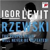 Igor Levit - The People United Will Never Be Defeated