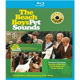 The Beach Boys - The Beach Boys - Pet Sounds (Bluray)