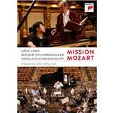 Lang Lang - Mission Mozart (Bluray)