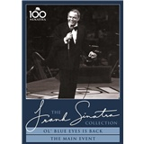 Frank Sinatra - Ol' Blue Eyes Is Back / The Main Event (DVD)