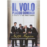 Il Volo Notte Magica - A Tribute to The Three Tenors (DVD)