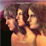 Emerson, Lake & Palmer - Trilogy (Vinyl)