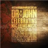 Dr. John - The Musical Mojo Of Dr.John (2CD)