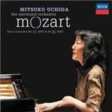 Mitsuko Uchida - Koncert pro klavír 17,25