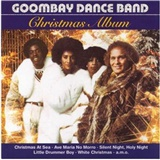 Goombay Dance Band - Christmas Album
