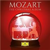 VAR - Mozart-The Christmas Album