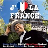 J'aime La France - J'aime La France (2CD)