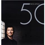 Rick Astley - 50 (Vinyl)