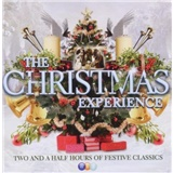 Jose Carreras, Hampson Domingo - The Christmas Experience (2CD)