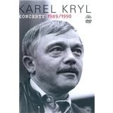 Karel Kryl - Koncerty 1989-1990