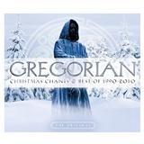 Gregorian - Christmas chants + Best of (2CD)