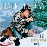 Janek Ledecký - 12 Vánočních Nej...