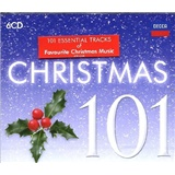 VAR - 101 Christmas (6CD)