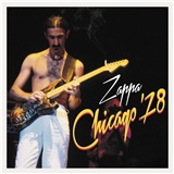 Frank Zappa - Chicago '78  (2CD)