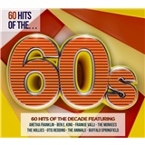 VAR - 60 Hits of the 60s (3CD)