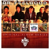 Dr. Feelgood - Original Album Series (5CD)