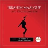 Ibrahim Maalouf - Live Tracks 2006/2016 (CD+DVD)