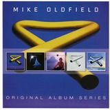 Oldfield - Original album series(5CD)