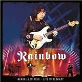 Ritchie's Rainbow Blackmore - Memories In Rock - Live In Germany (2CD)