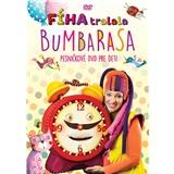 Fíha tralala - Bumbarasa - Pesničkové DVD pre deti
