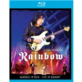 Ritchie Blackmore's Rainbow - Memories in Rock - Live in Germany (Bluray)