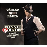 Bonnie Noid & Clide a ďalší - Muzikálové hity