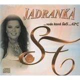 Jadranka - Sklené Teplice . . .voda, ktorá lieči . . . 42 c