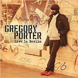 Gregory Porter - Live in Berlin (2CD+DVD)