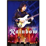 Ritchie Blackmore's Rainbow - Memories in Rock - Live in Germany (Bluray + 2CD)