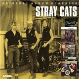 Cats Stray - Original album classics (3CD)