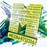 VAR - Megahits best of 2016 (2CD)