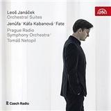 Symfonický orchestr českého rozhlasu,  Janáček - Suity z oper