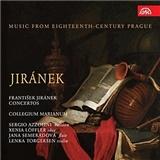 Collegium Marianum Jiránek - Koncerty, hudba Prahy 18.st.