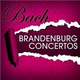 Mertin Joseph Bach - Braniborské koncerty (2CD)