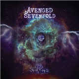 Avenged Sevenfold - The Stage (2x Vinyl)