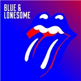 The Rolling Stones - Blue & Lonesome (2x Vinyl)