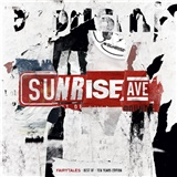 Sunrise Avenue - Fairytales - Best Of - Ten Years Edition  (2x Vinyl)
