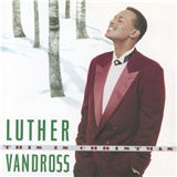 Luther Vandross - This Is Christmas (Vinyl)