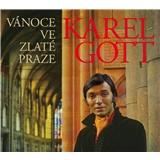 Karel Gott - Vánoce ve zlaté Praze (reedícia-digipack edt. 2016)