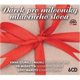 VAR - Dárek pro milovníky mluveného slova (6CD)