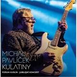Pavlíček Michal - Kulatiny (CD+DVD)