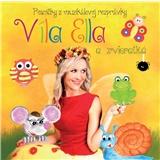 Elenis - Víla Ella a zvieratká